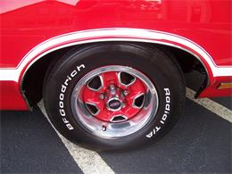 Picture of Classic 1971 Oldsmobile Cutlass located in Georgia Offered by Cloud 9 Classics - MH68