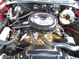 Picture of 1971 Cutlass - MH68
