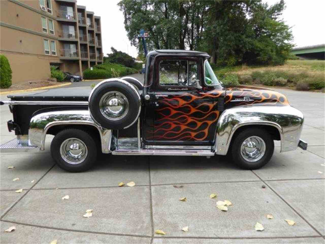 Large Picture of '56 Pickup - MH6B