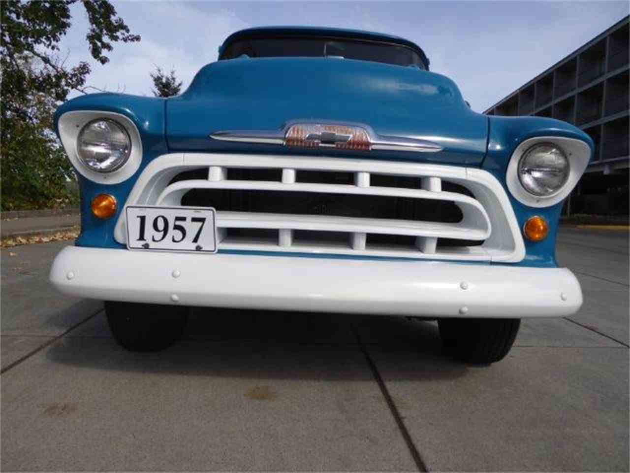 Large Picture of '57 Pickup - MH6C