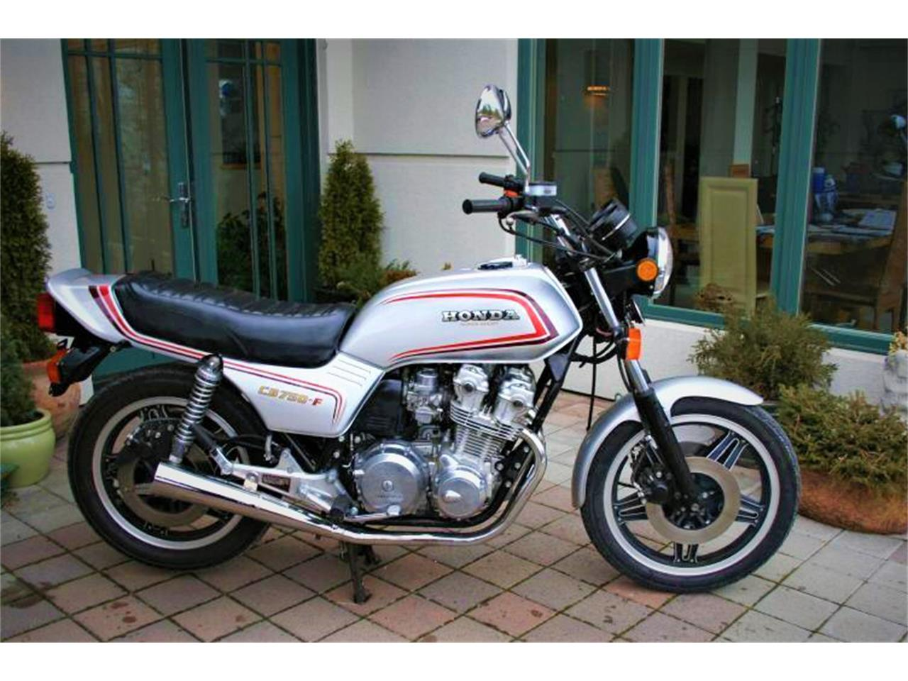 1980 honda motorcycle pictures  1980 Honda Motorcycle for Sale | ClassicCars.com | CC-1048700