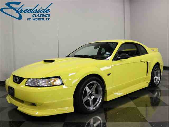Picture of '00 Mustang Roush Stage 2 - MH6R