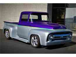 Picture of Classic 1956 F100 Auction Vehicle - MH6S