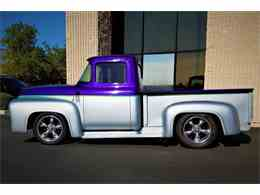 Picture of Classic '56 F100 located in Arizona Auction Vehicle Offered by Barrett-Jackson Auctions - MH6S