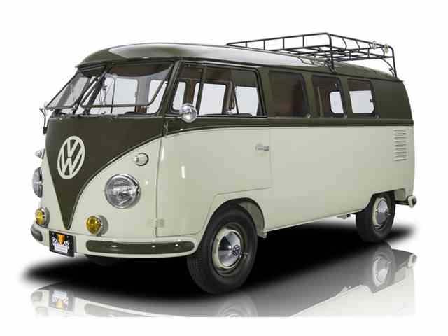 Picture of '58 Microbus - MH73