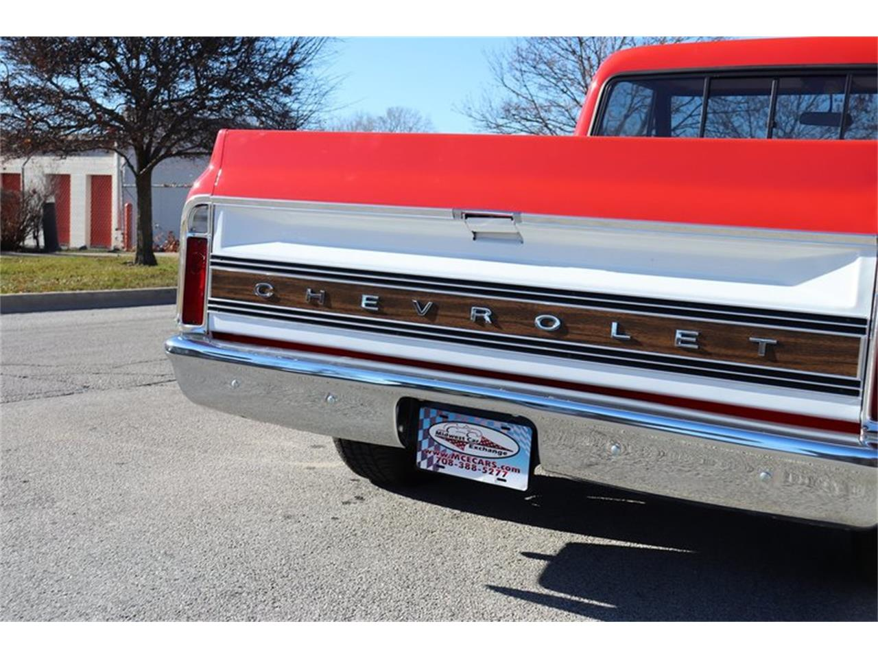 Large Picture of '71 C/K 10 - MH75
