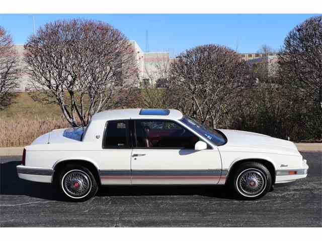 Picture of '88 Eldorado - MH7H