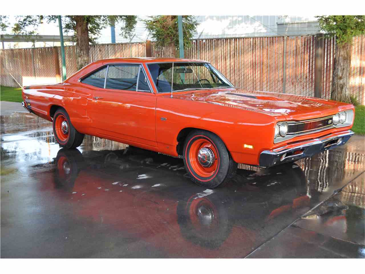1969 dodge super bee for sale cc 1048739. Black Bedroom Furniture Sets. Home Design Ideas
