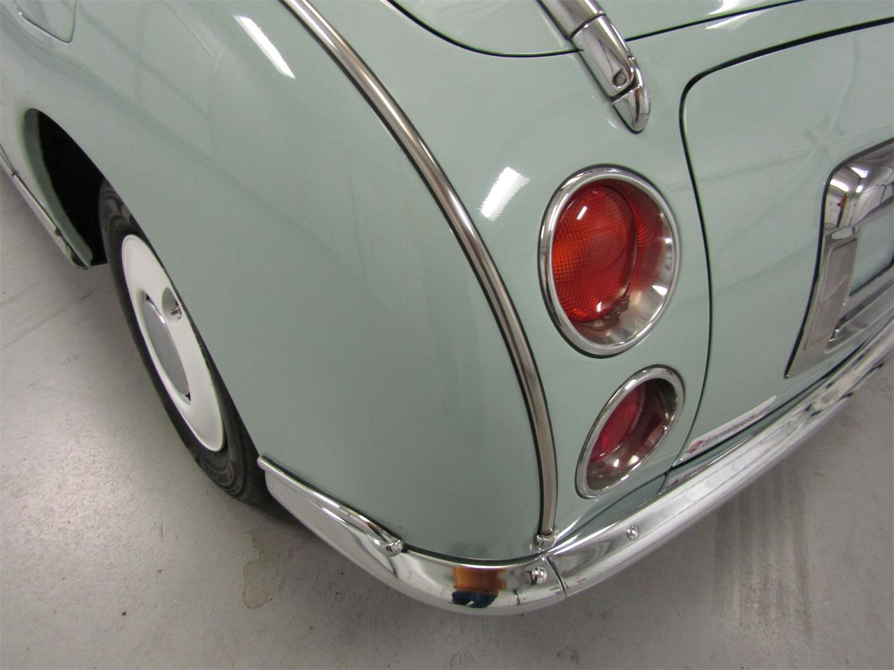 Large Picture of '91 Figaro - MH7V
