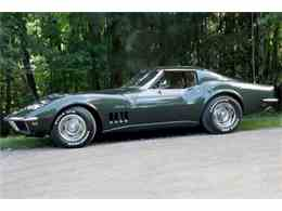 Picture of '69 Corvette - MH8C