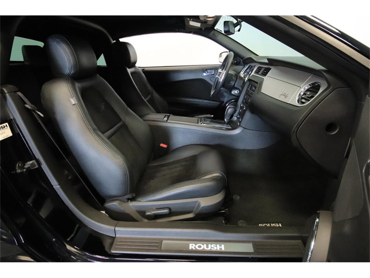 Large Picture of '14 Mustang (Roush) - MH8D