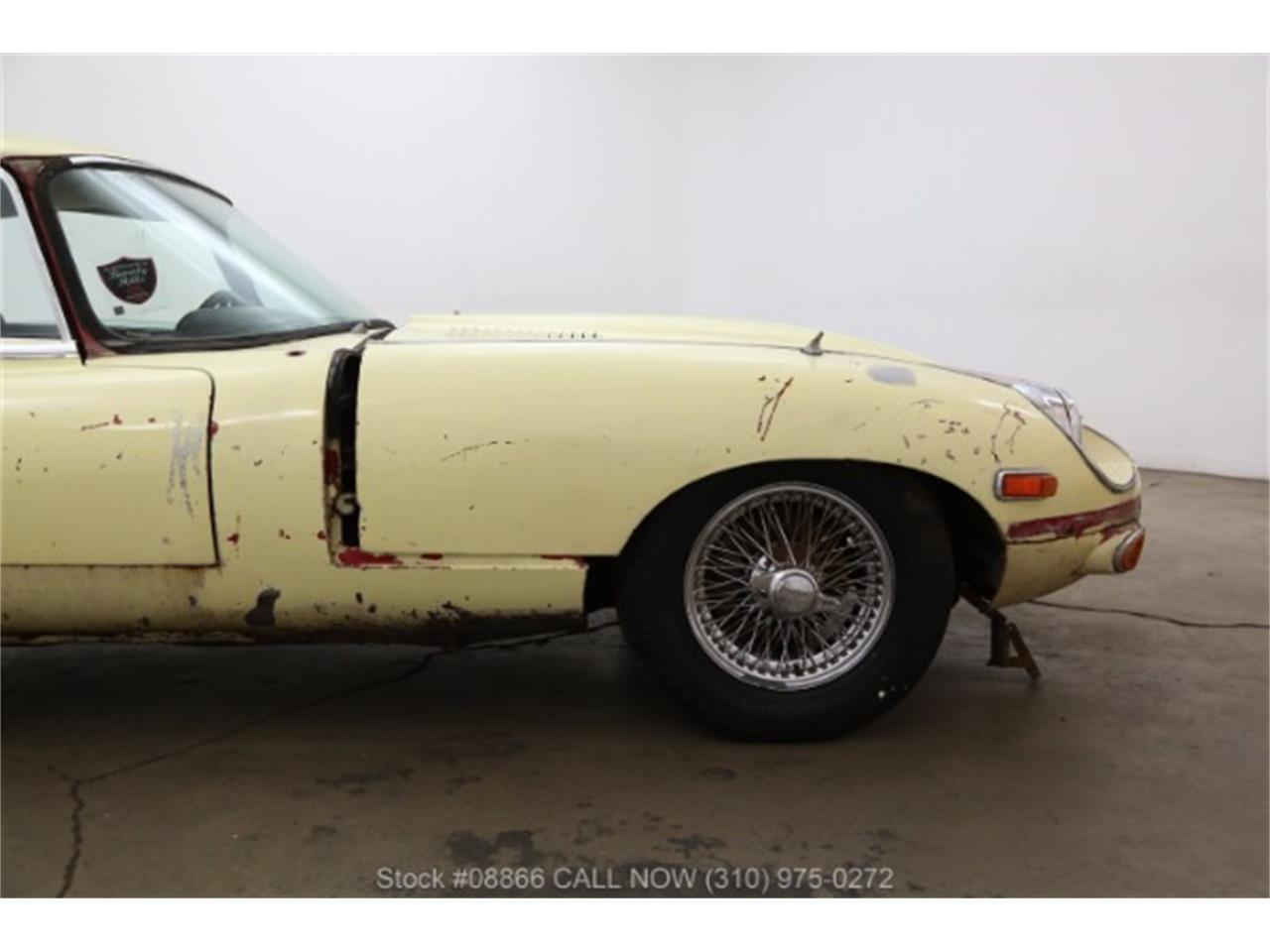 Large Picture of '69 XKE - MH8I