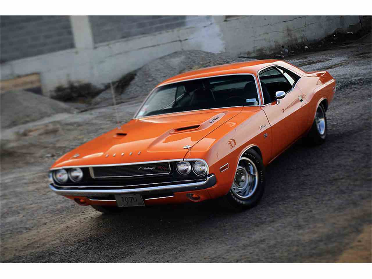 1970 dodge challenger r t for sale cc 1048771. Black Bedroom Furniture Sets. Home Design Ideas