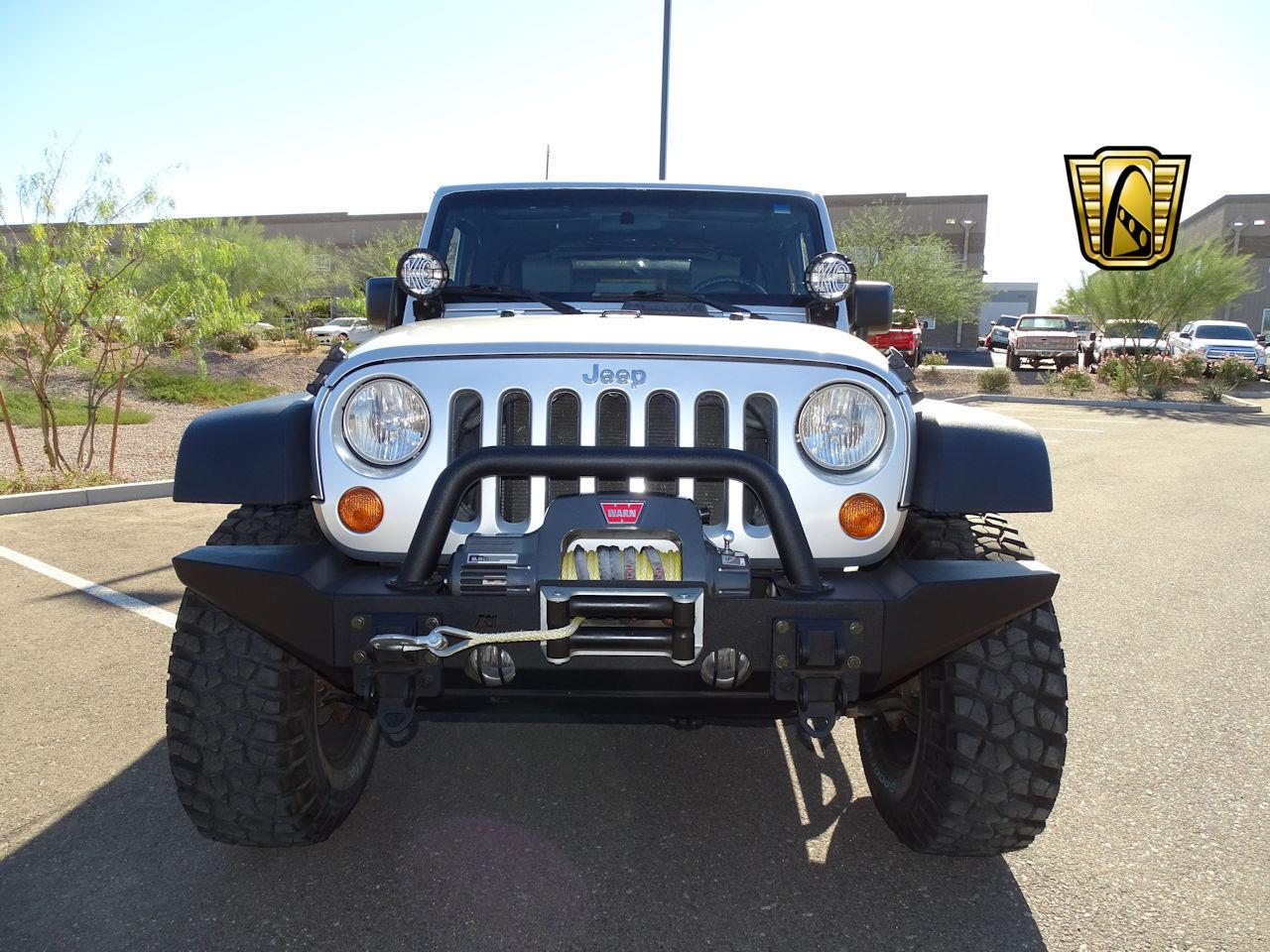 Large Picture of '07 Wrangler - MH8O
