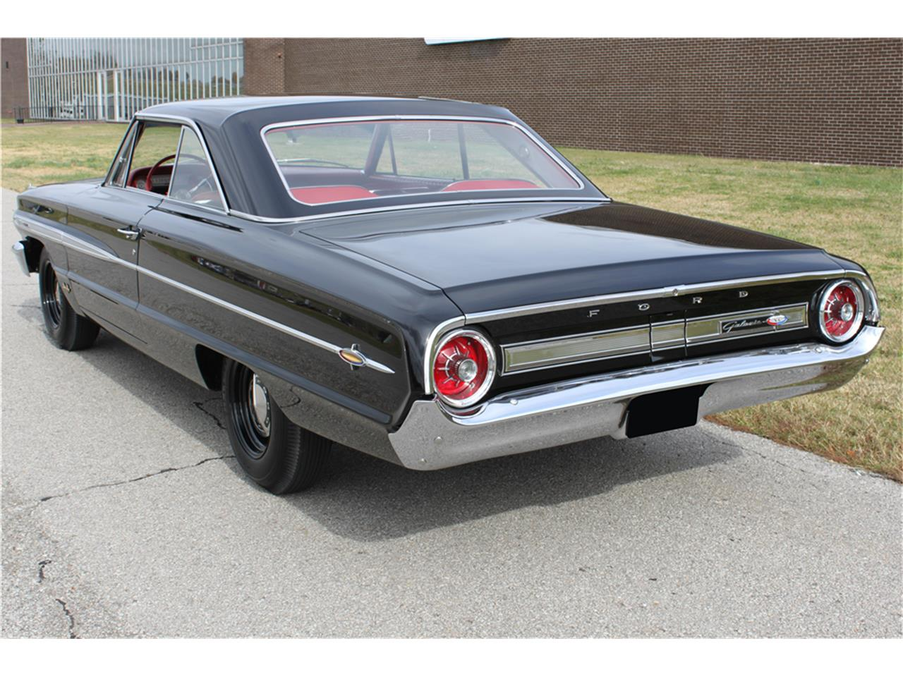 Large Picture of '64 Galaxie 500 XL - MH8R