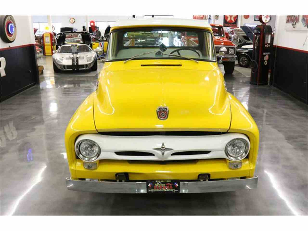 Large Picture of '56 F100 - $29,500.00 Offered by Street Dreams Texas - MB5A