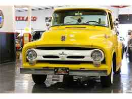 Picture of '56 F100 - $29,500.00 Offered by Street Dreams Texas - MB5A