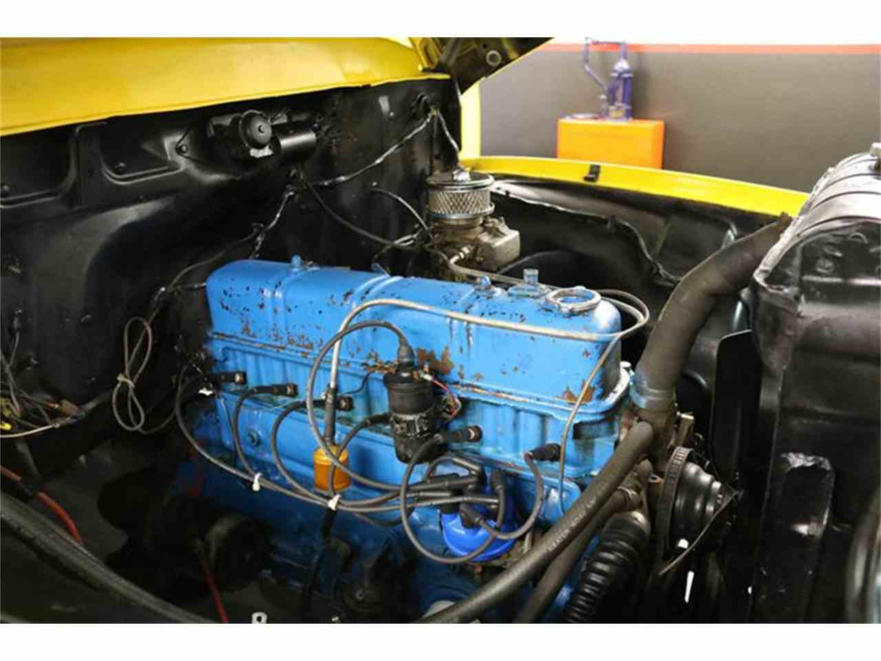Large Picture of 1956 Ford F100 - $29,500.00 Offered by Street Dreams Texas - MB5A