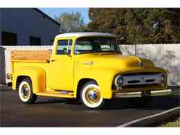 Picture of 1956 F100 - MB5A
