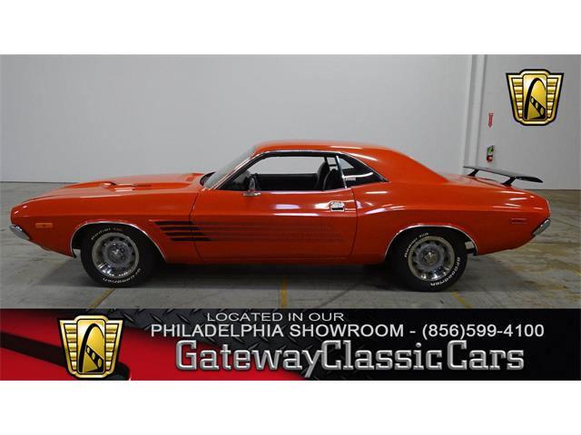 Picture of '72 Challenger - MH8T