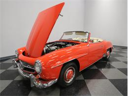 Picture of '62 190SL - MH8W