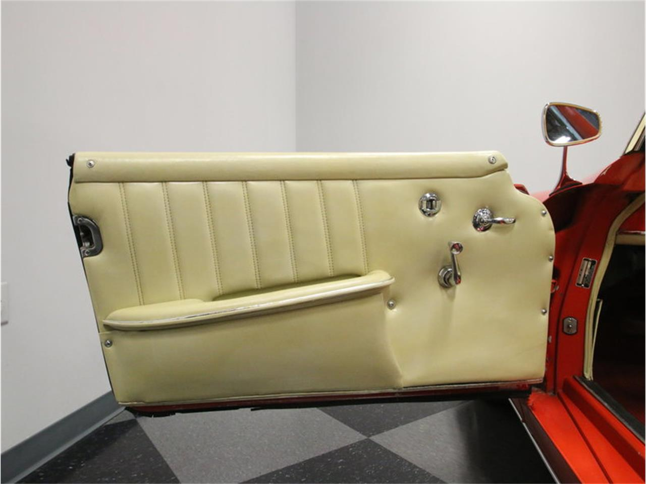 Large Picture of '62 190SL - MH8W