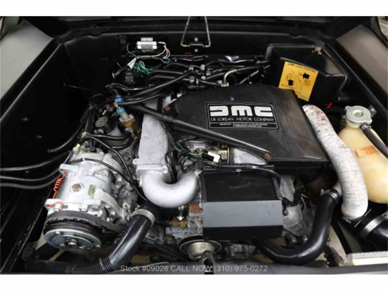 Large Picture of '81 DMC-12 - MH93