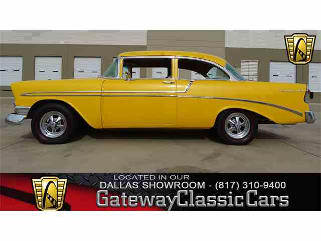 Picture of '56 Bel Air - MH96
