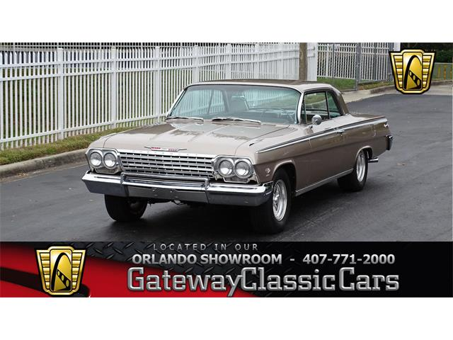 Picture of '62 Impala - MH9C