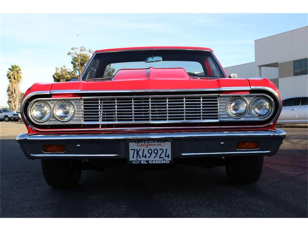 Large Picture of 1964 El Camino - $28,900.00 - MH9D