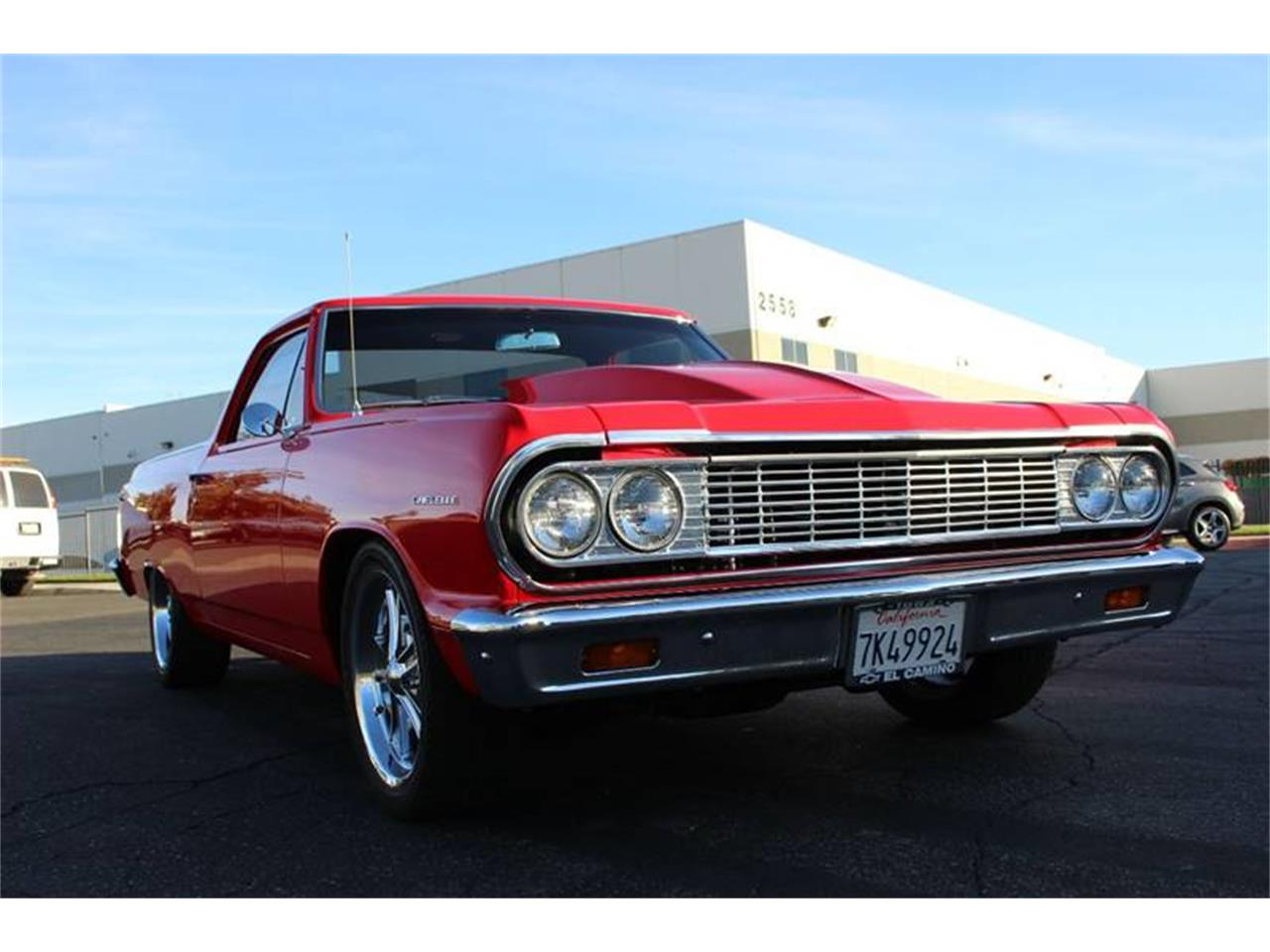 Large Picture of Classic 1964 El Camino Offered by American Classic Cars - MH9D