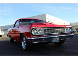 Picture of Classic 1964 Chevrolet El Camino Offered by American Classic Cars - MH9D