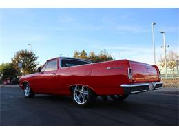 Picture of Classic '64 Chevrolet El Camino located in California - $28,900.00 Offered by American Classic Cars - MH9D