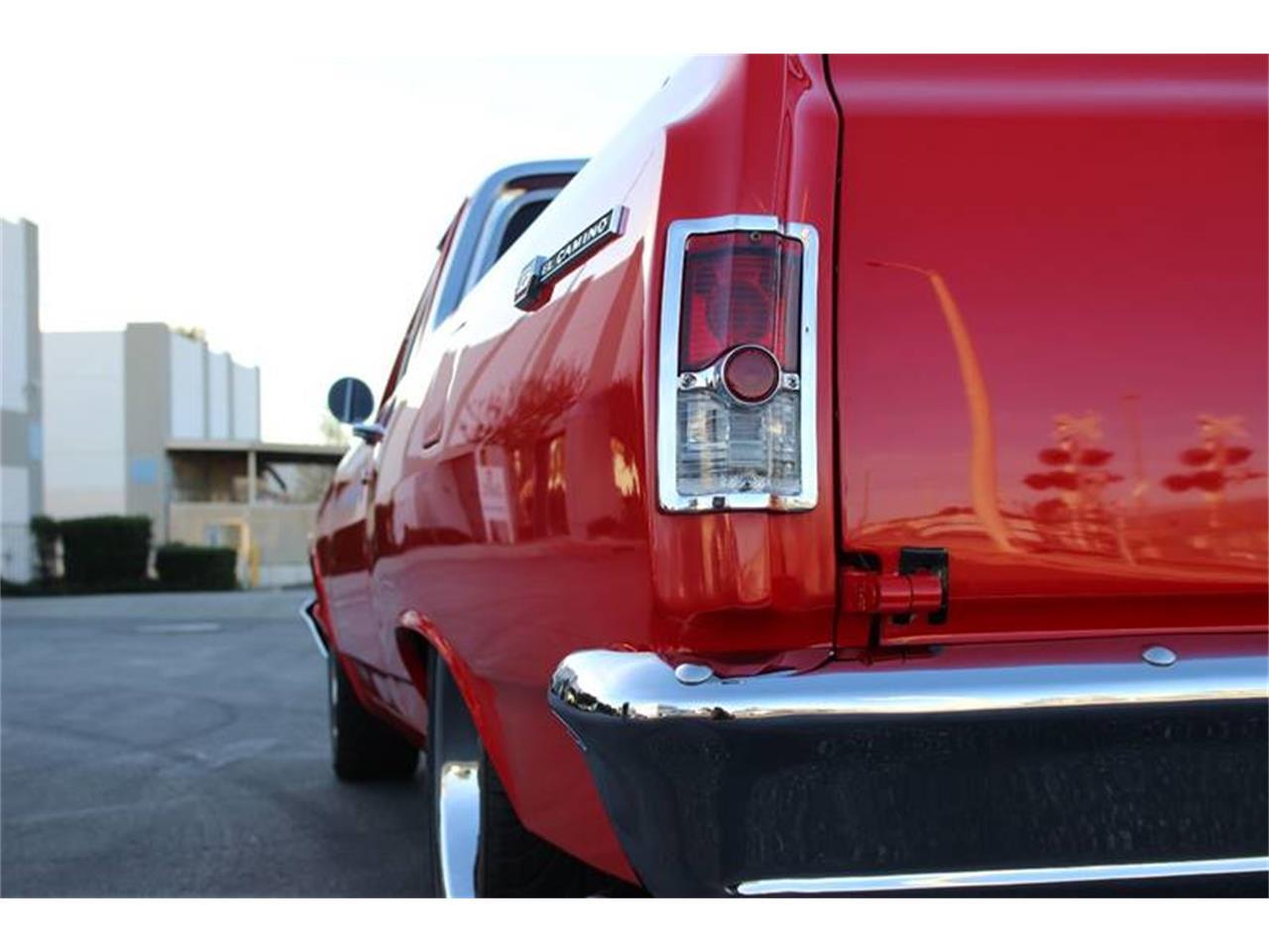 Large Picture of '64 El Camino located in La Verne California - $28,900.00 - MH9D
