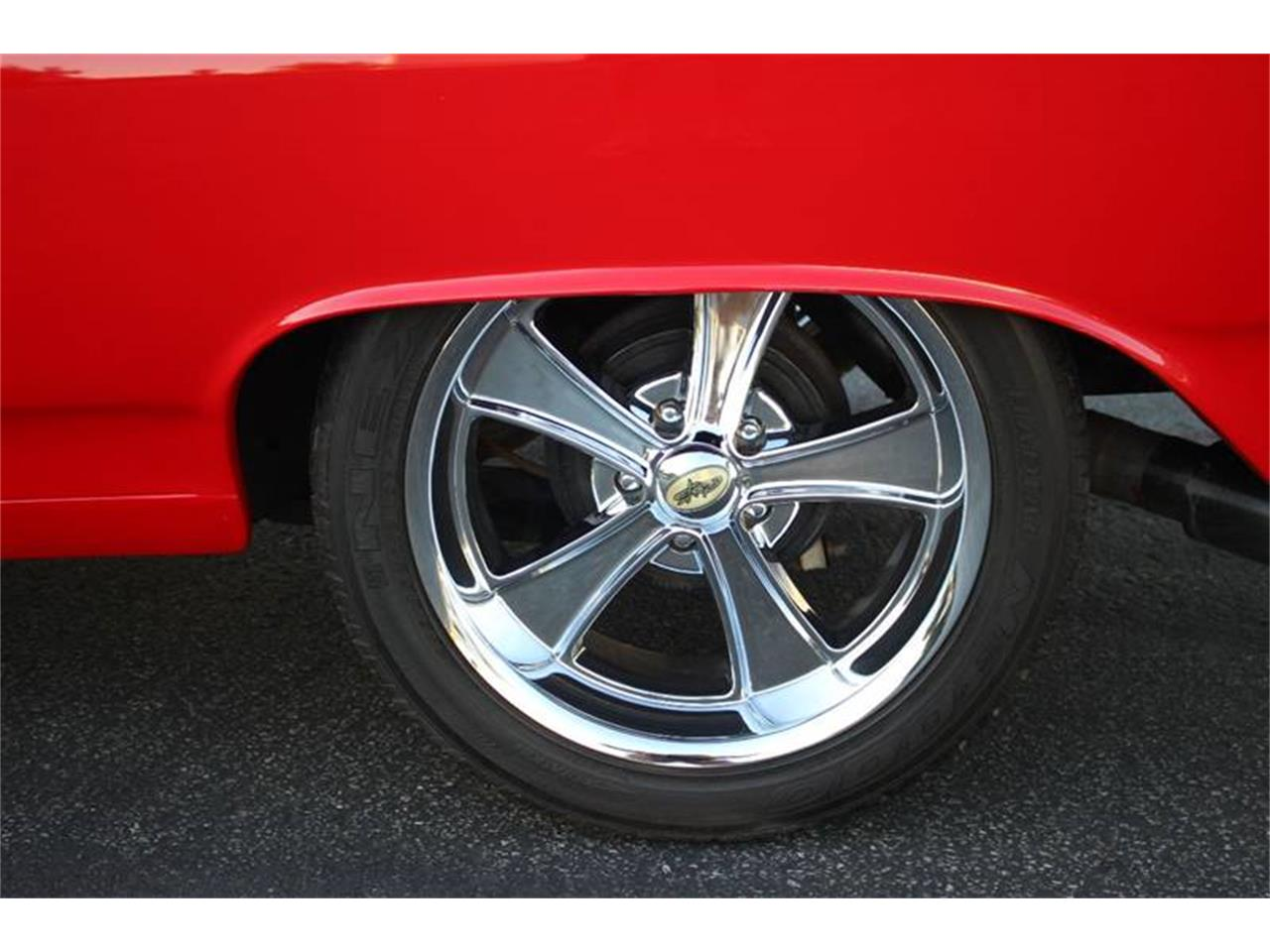 Large Picture of '64 Chevrolet El Camino Offered by American Classic Cars - MH9D