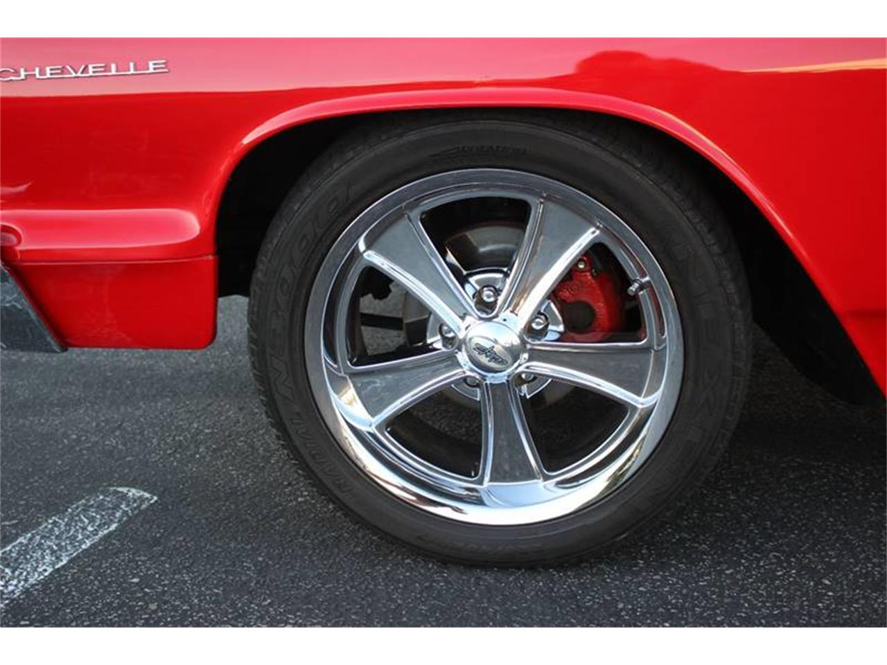 Large Picture of Classic '64 Chevrolet El Camino located in La Verne California Offered by American Classic Cars - MH9D