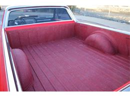 Picture of 1964 Chevrolet El Camino located in California Offered by American Classic Cars - MH9D