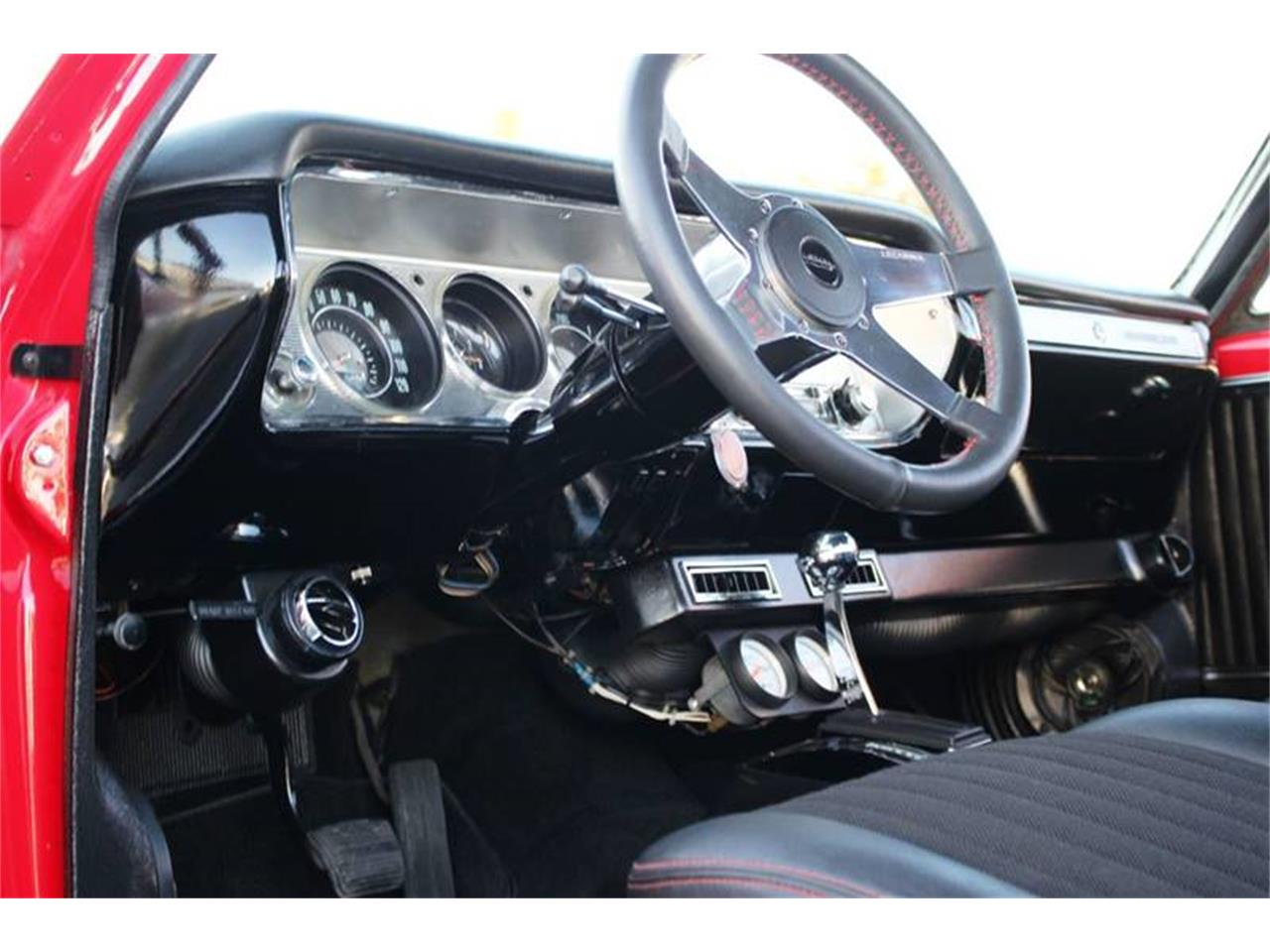 Large Picture of '64 El Camino - $28,900.00 - MH9D