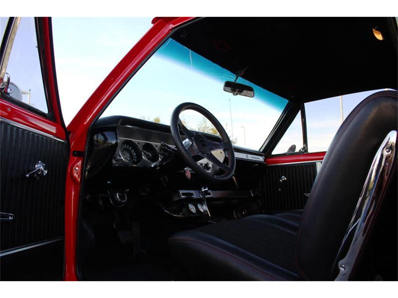 Large Picture of 1964 El Camino located in California - $28,900.00 Offered by American Classic Cars - MH9D