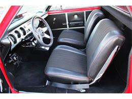 Picture of 1964 Chevrolet El Camino located in La Verne California - $28,900.00 Offered by American Classic Cars - MH9D