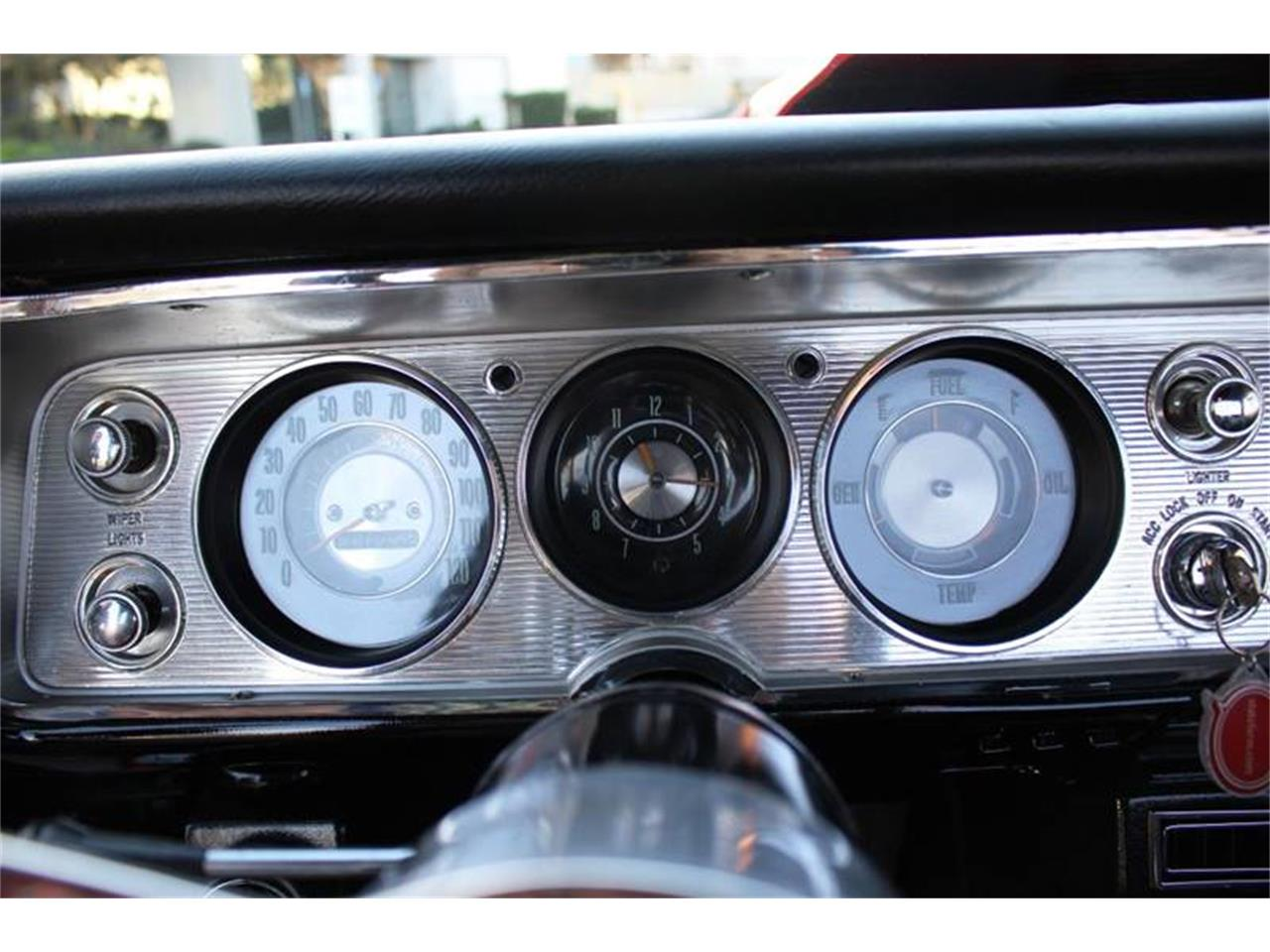 Large Picture of Classic '64 Chevrolet El Camino - $28,900.00 - MH9D