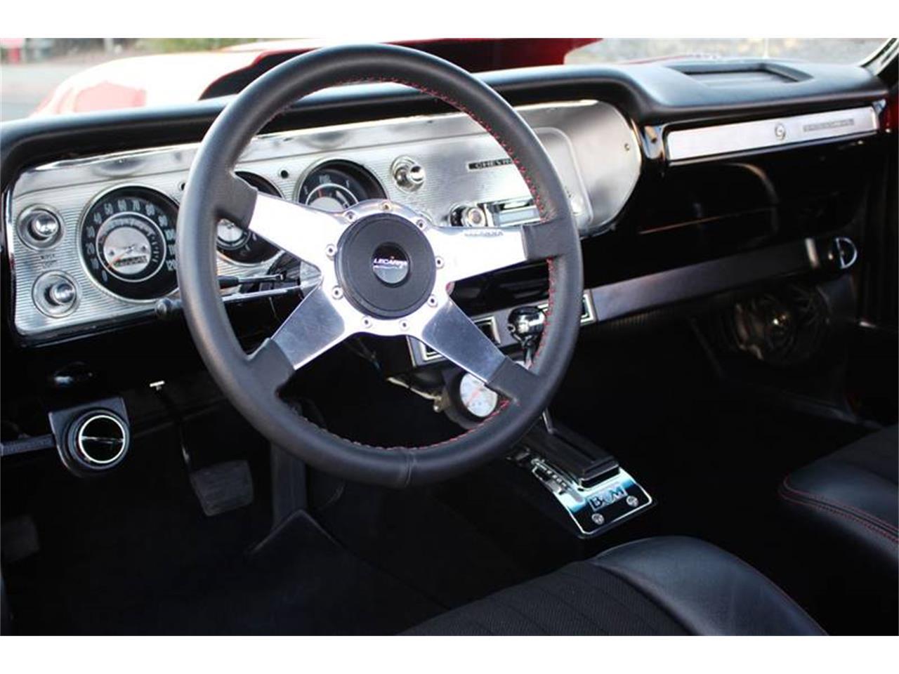 Large Picture of '64 Chevrolet El Camino located in La Verne California - $28,900.00 - MH9D