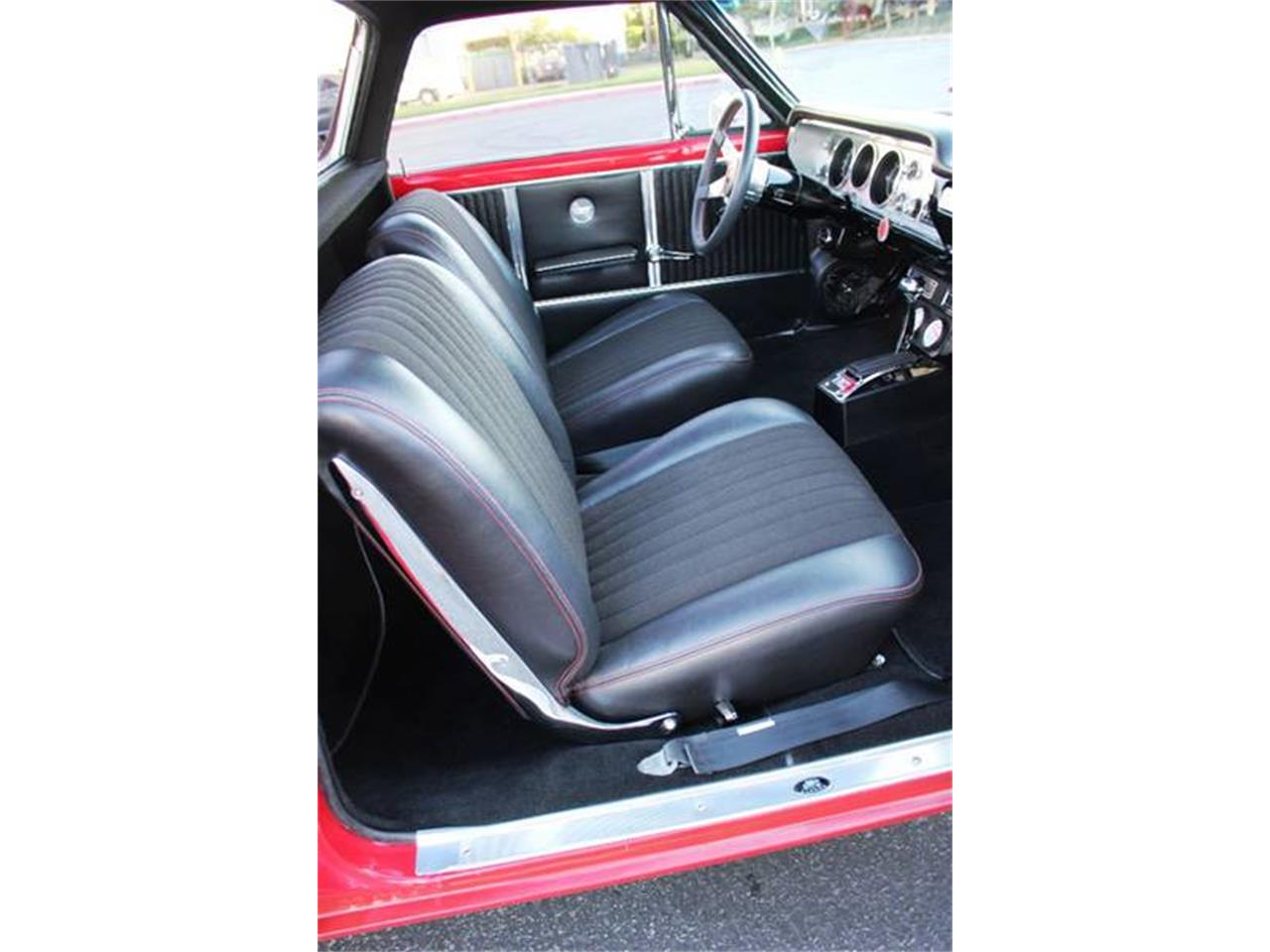 Large Picture of '64 Chevrolet El Camino - $28,900.00 - MH9D
