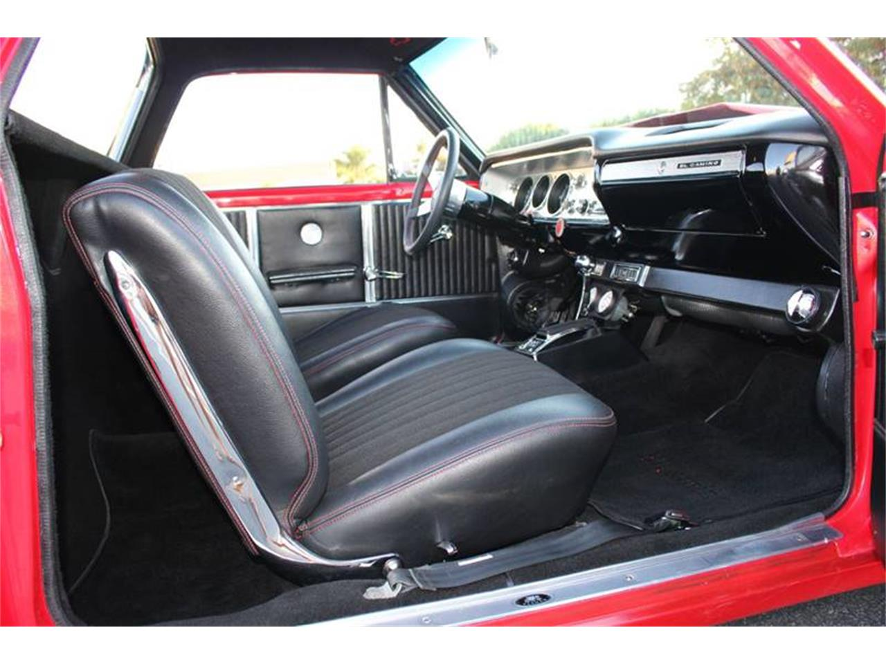 Large Picture of Classic '64 El Camino - $28,900.00 Offered by American Classic Cars - MH9D