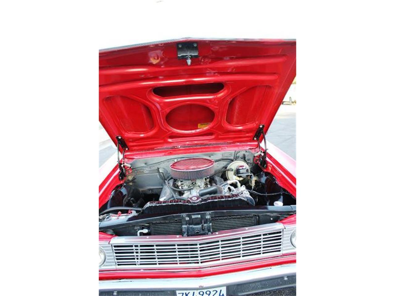 Large Picture of Classic 1964 Chevrolet El Camino located in La Verne California - MH9D