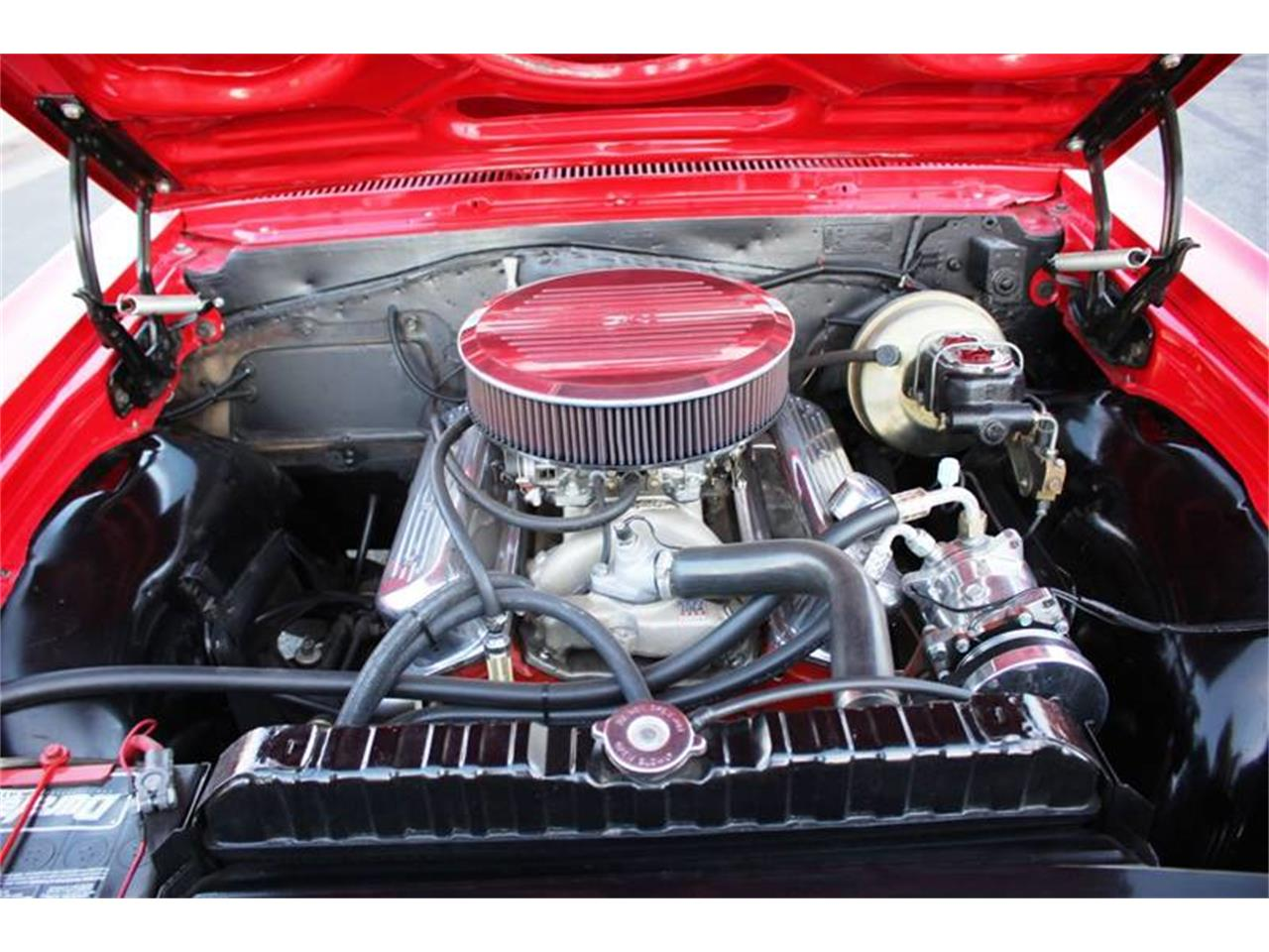 Large Picture of 1964 Chevrolet El Camino - MH9D
