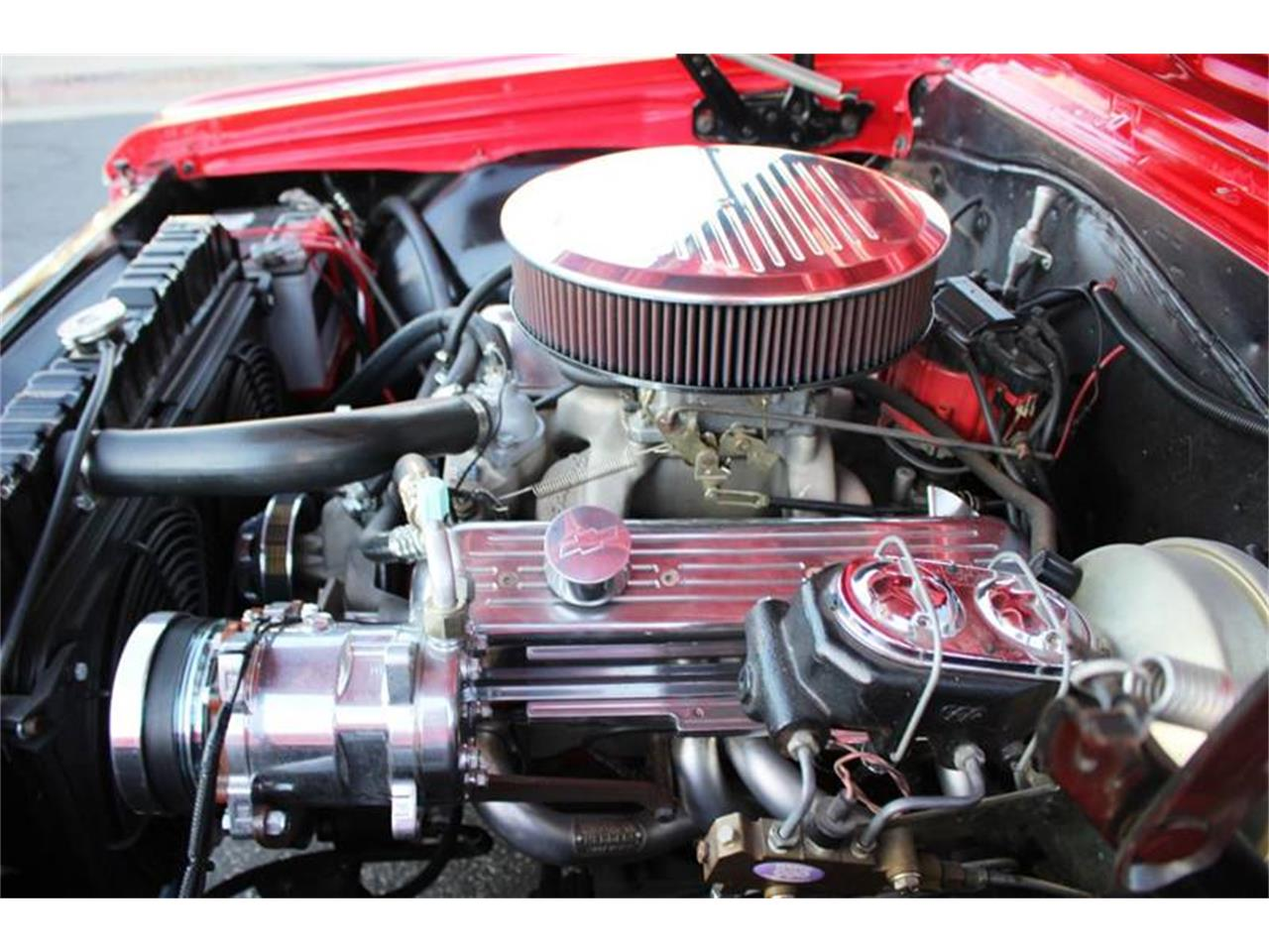 Large Picture of Classic 1964 Chevrolet El Camino located in California - $28,900.00 - MH9D