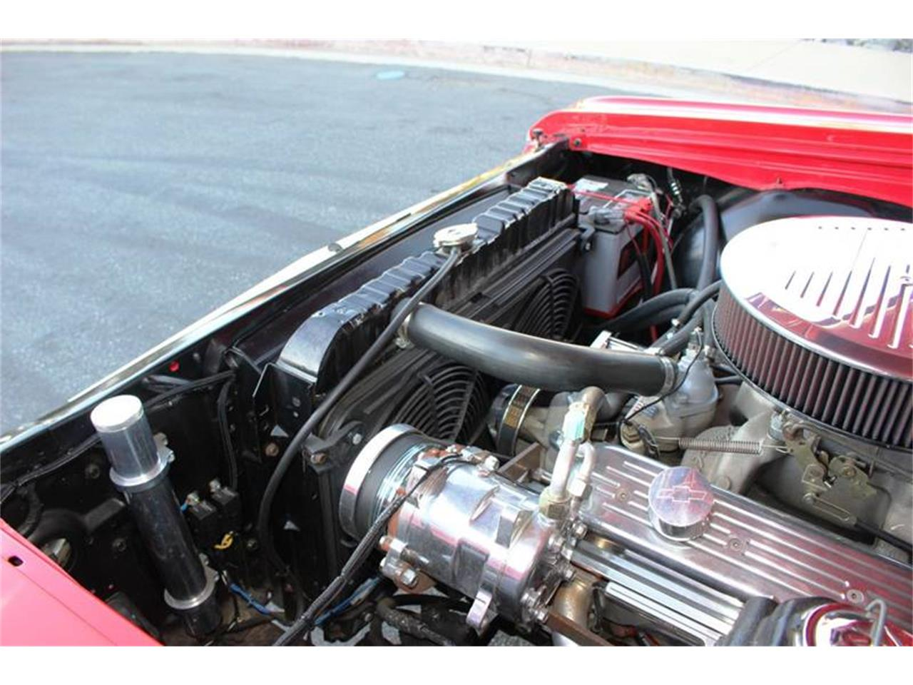 Large Picture of Classic '64 El Camino - MH9D