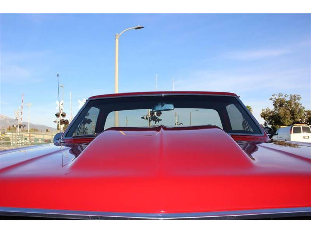 Large Picture of 1964 El Camino located in La Verne California Offered by American Classic Cars - MH9D