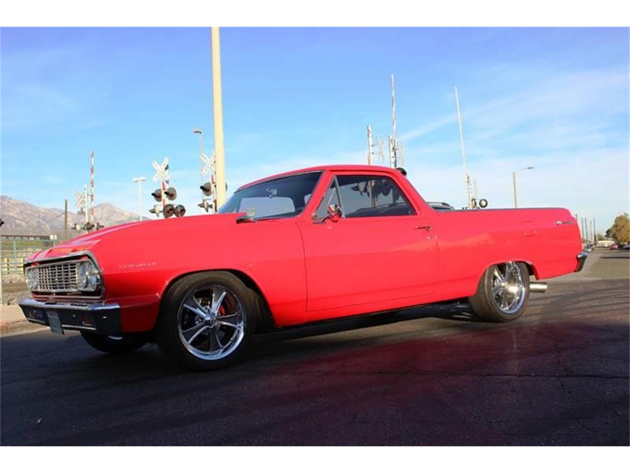Large Picture of Classic 1964 Chevrolet El Camino located in California - $26,900.00 Offered by American Classic Cars - MH9D